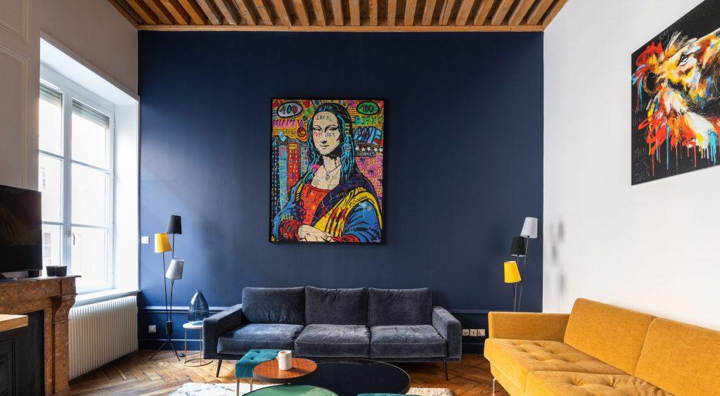 Image illustrant :  Conseils déco & aménagement Airbnb